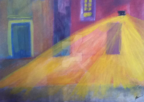 Alley Way 1 (2)
