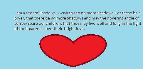 Shadows by triangleheadxjames