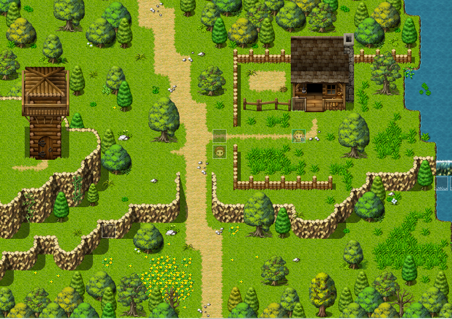 Rpg Map Maker