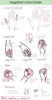 Guide - Hands