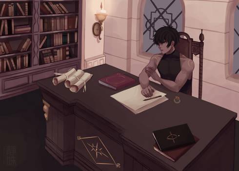 books by AngelKite