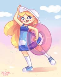 Summer Star by Avonir