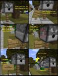 Minecraft: Compact Dispenser