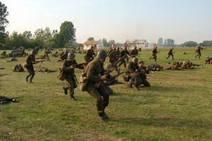 Battle of Bzura by Su58