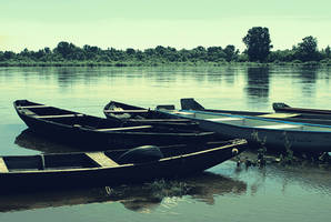 boats by Su58