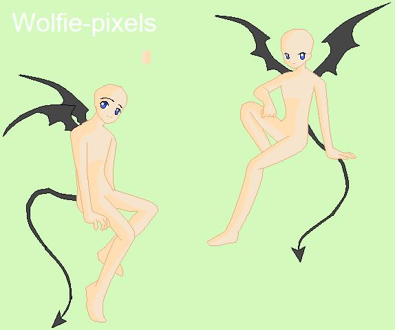base no. 17 by Wolfie-pixels