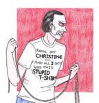 PotO T-Shirts: Erik