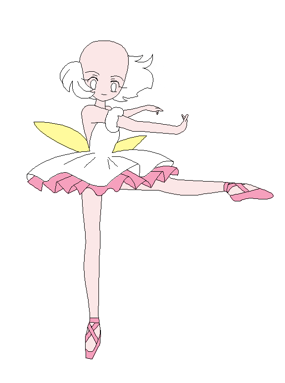 Princess Tutu Base 08 By Tutucomics On Deviantart