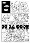 Drop Dead, Gorgeous page 1