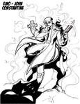 Emo John Constantine
