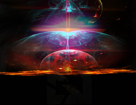 Fractal Fusion Lv 1