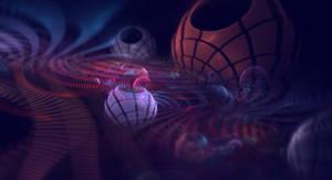 Purple Dream by AliDraw