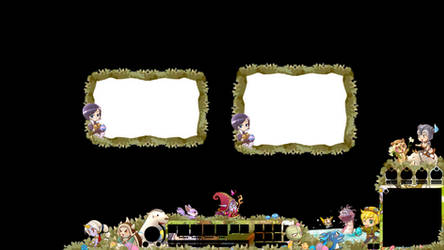 League of Legends Stream Overlay: Easter Hunt!!