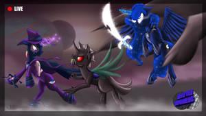 Battle Worlds part 2 by Rulsis