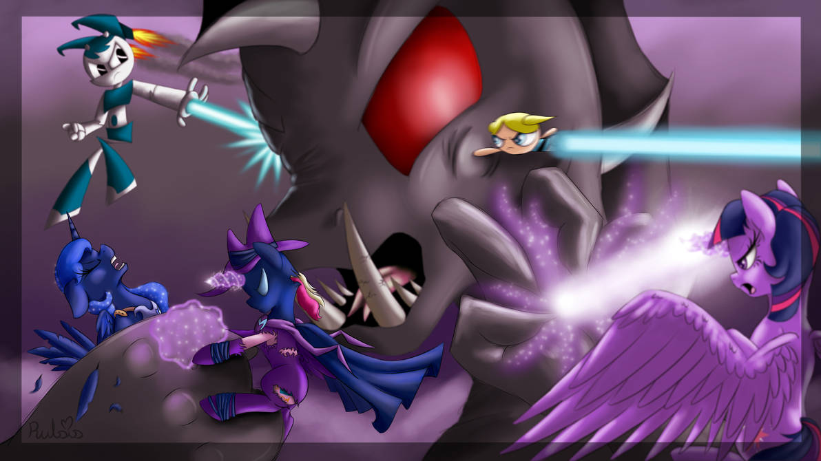 Battle Worlds part 4 by Rulsis