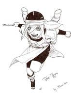 Tayuya by Mikaa-chan