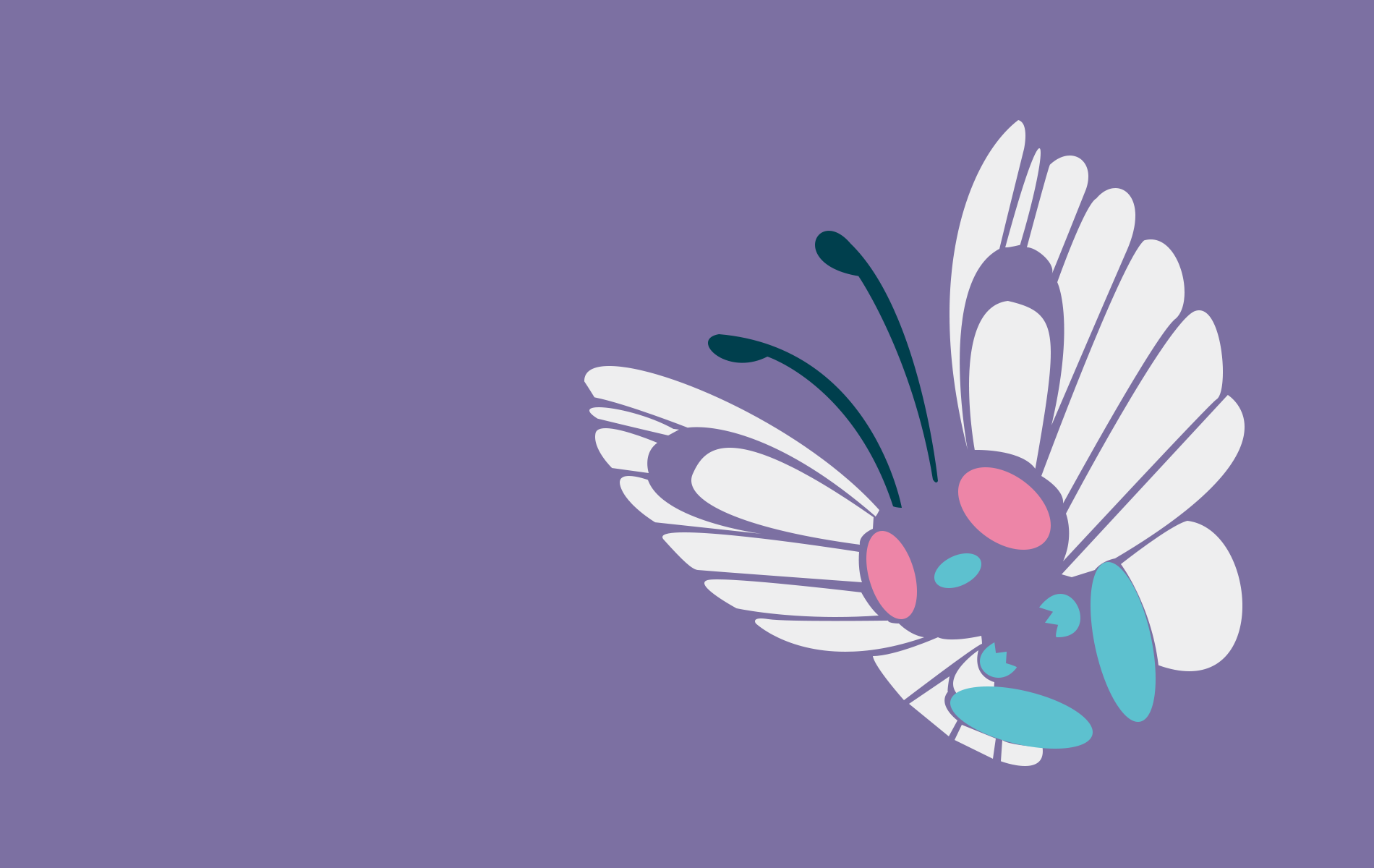 Butterfree by PokeTrainerManro