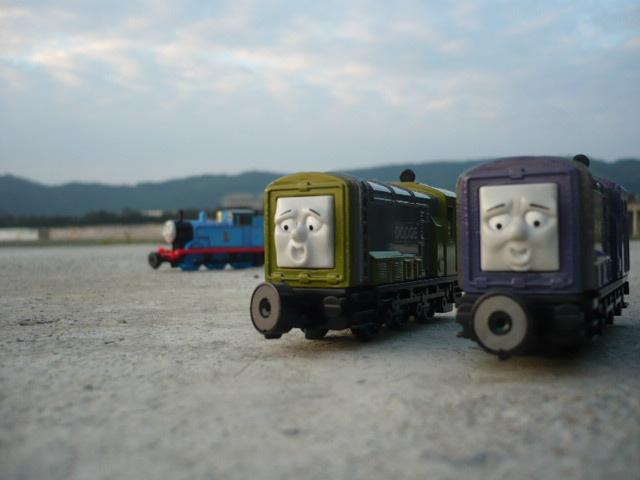 Splatter And Dodge 1 By ThomasAnime On DeviantART