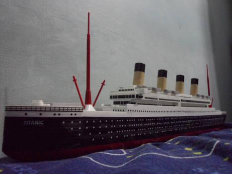 Titanic Tribute (2014)