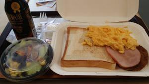 McDonald's Breakfast 2