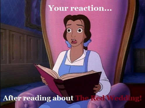 Red Wedding Reaction.Reading About The Red Wedding Reaction By Thomasanime On Deviantart