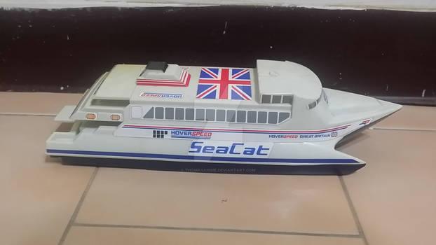 SeaCat Boat