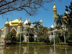 Leo-Foo Village Amusement Park - Arabian Palace