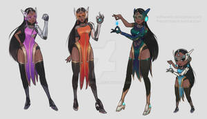 Overwatch's Symmetra [with video!]