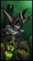[CM] Demmefatale the Demon Hunter