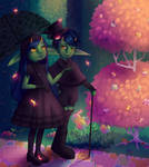 A World of Pure Imagination by Estherella