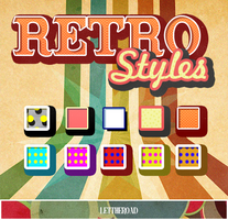 Retro Styles by LetTheRoad
