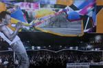 Miles Davis Collage