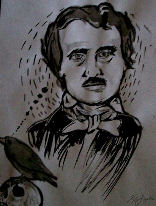 Poe by KyleLegates