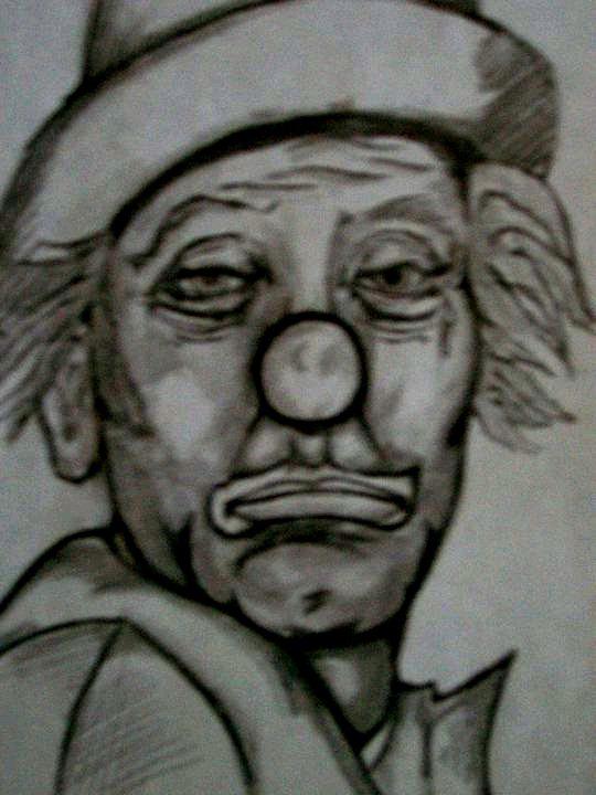 Clown by KyleLegates