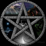 Pentacle of Elements