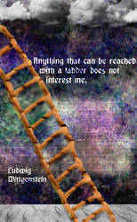Anything that can be reached with a ladder by PhoenixWerthan