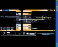 Trek Desktop by SpecterTerrasbane