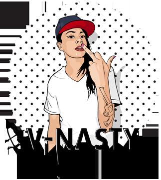 V Nasty 2013 V-Nasty by Riqochaii o...