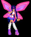 Winx: Twilight Sparkle!