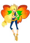 Winx: AppleJack!