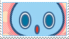 Chao Stamp by CalintzK