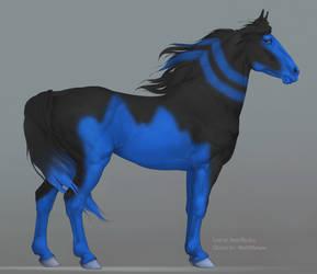 Horse Adopt (Closed)