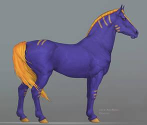 Horse Adopt 2 (Closed)
