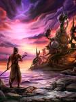 Morrowind: Telvanni Tower