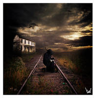 Far From Home . . . by Unique-Desire