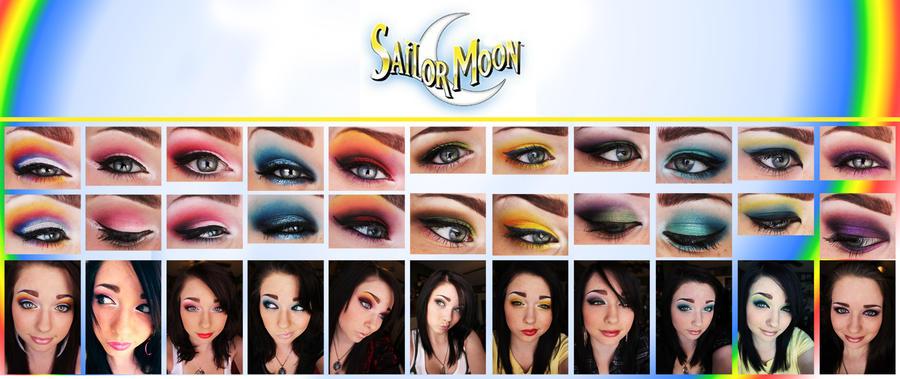 Sailor Moon Series