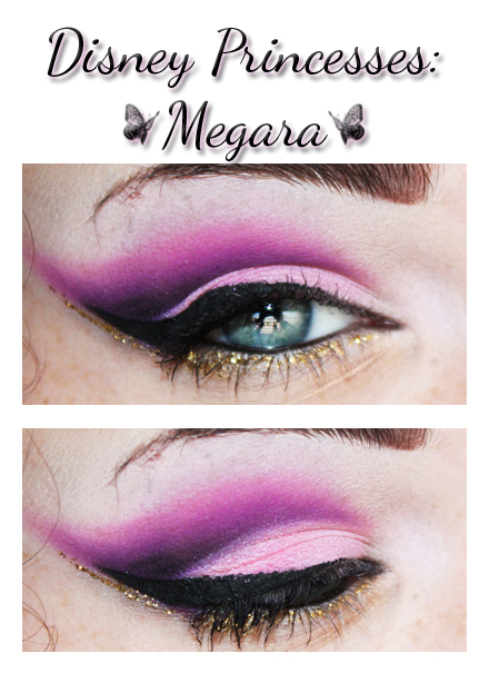 Disney Princesses: Megara by Unique-Desire