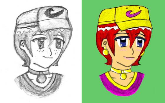 Doodle Color