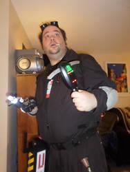 Ghostbuster Gear 2 by MLBlue