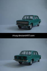 Lada 2101 by iHusy